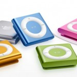 iPod Shuffle