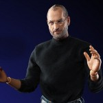 Steve Jobs action figures