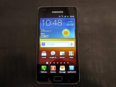 Apple That » Samsung Galaxy S2
