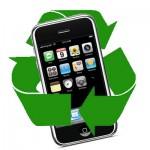 recycled iPhone