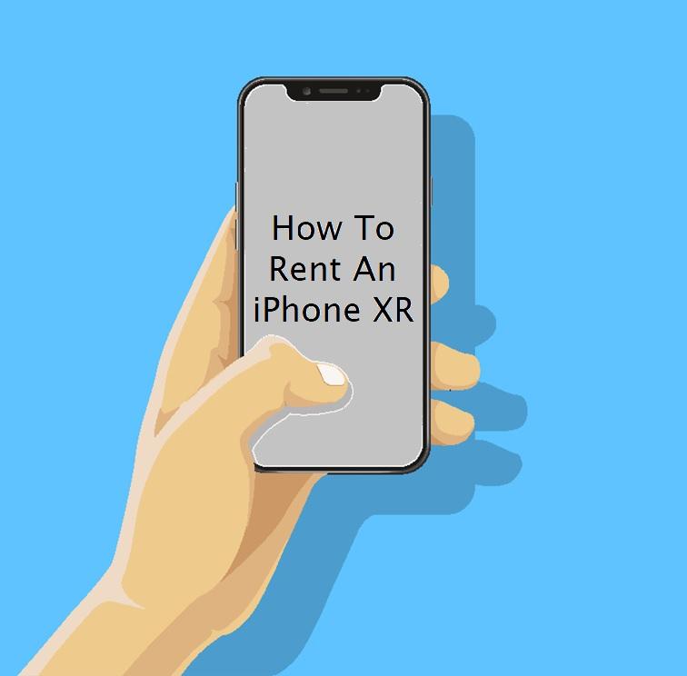 iPhone X Rentals